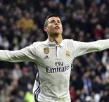 Ronaldo booed as Madrid cruises