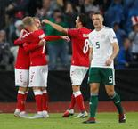 Eriksen Double Secures Win for Denmark Against Wales
