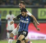 Gabigol In Talks To Leave Inter For Sporting