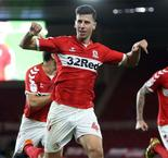 Ayala's controversial late show sends Boro top