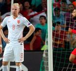 The Best of Euro 2016 Qualifiers in pics