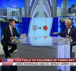 The XTRA: How To Feel About The Future Of The USMNT?