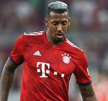 Kovac coy on future of Man United target Boateng