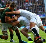 Etzebeth's tour could be over - Erasmus