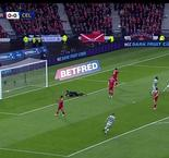 Celtic v Aberdeen