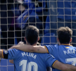 Highlights: High-Flying Getafe Top Rayo Vallecano, 2-1, To Move Into Top Four