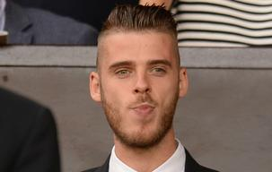 De Gea's Real Madrid move collapses