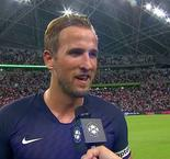 One of the best goals of my career: Kane