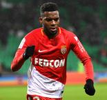 Lemar finalises Atletico Madrid deal
