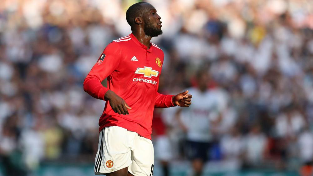 Romelu Lukaku: 'New players not needed to rival Manchester City'