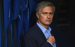 100 not out for Mourinho?