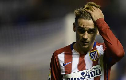 Too Many Strikers Too Little Goals for Atleti