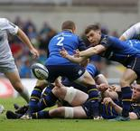 Clinical Leinster dethrones Saracens