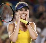 WTA - New Haven: Svitolina en finale