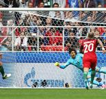Portugal Claim Third In Confederations Cup With Extra-Time Win Over Mexico