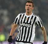 Mandzukic's track record speaks for itself - Allegri