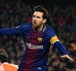 Faster and younger than rival Ronaldo - Magical Messi's 100 Champions League goals in Opta numbers