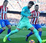 More players should speak their mind like Pique, says Filipe Luis