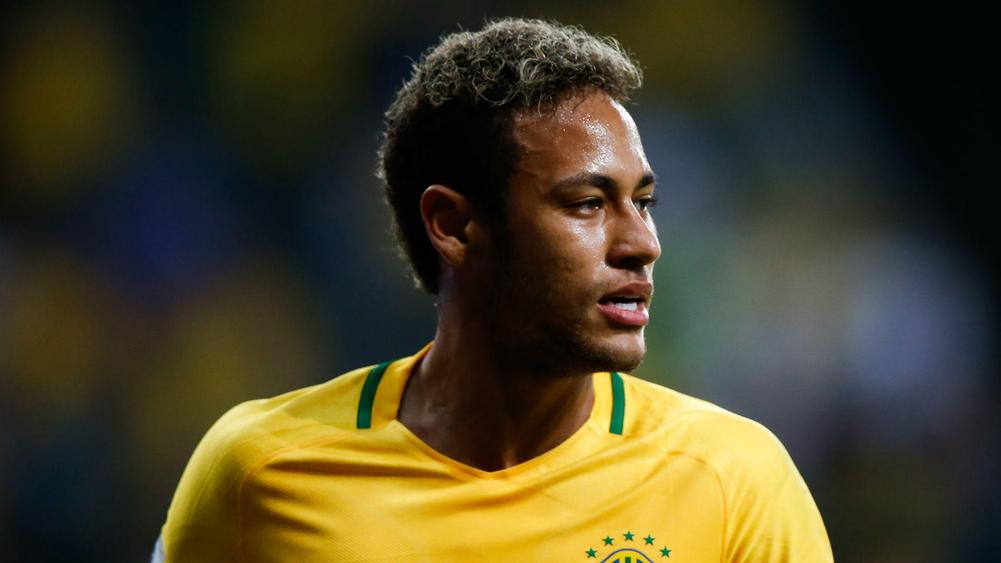 Brazil Brush World Cup Hosts Russia Aside Without Neymar