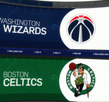 GAME RECAP: Celtics 110, Wizards 102