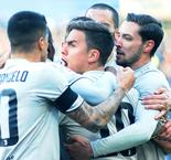 Bologna 0 Juventus 1: Substitute Dybala spares Bianconeri blushes