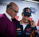 Rivals React To Pedrosa Retirement Announcement