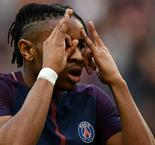 Nkunku Shines As Stars Rest In PSG Win Over Metz