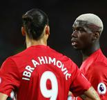 Ibrahimovic: Man United should sell Pogba if he wants to leave