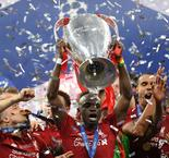 Mane Would Trade UCL Trophy For AFCON