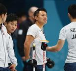 Curling: Norway 4 Japan 6
