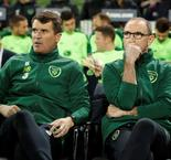 O'Neill and Keane leave Republic of Ireland after relegation