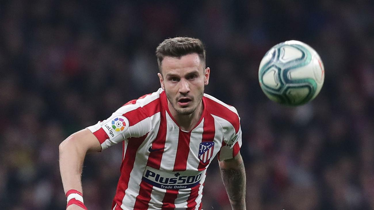 Saul Niguez: If Atletico Madrid star left, where could he end up?