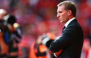 Early goal key for West Ham - Rodgers