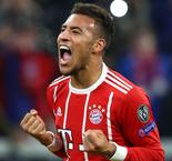 Corentin Tolisso Proved He Is A Great Player Insists Jupp Heynckes