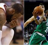 Cavs Blown Out Again, Celtics Beat 76ers In London