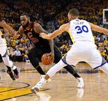 NBA - Finale: LeBron James fait trembler Golden State