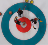 Curling - MEN'S ROUND ROBIN SESSION 6: Republic of Korea 11 Great Britain 5