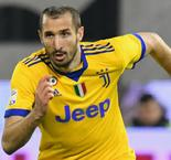 Chiellini joins Mind the Gap campaign to help players prepare for retirement