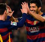 Barcelona's Thrashing and Le Classique in the Best of the Week