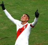 Copa America Final: Paolo Guerrero The Spearhead Of Peru's Unlikely Charge