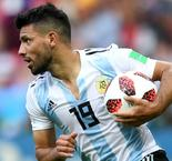 Dybala, Aguero, Messi In Argentina's Copa America Squad As Icardi Is Left Out