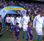 Highlights: Marseille Sail Past Toulouse, 4-0, In Ligue 1 Opener