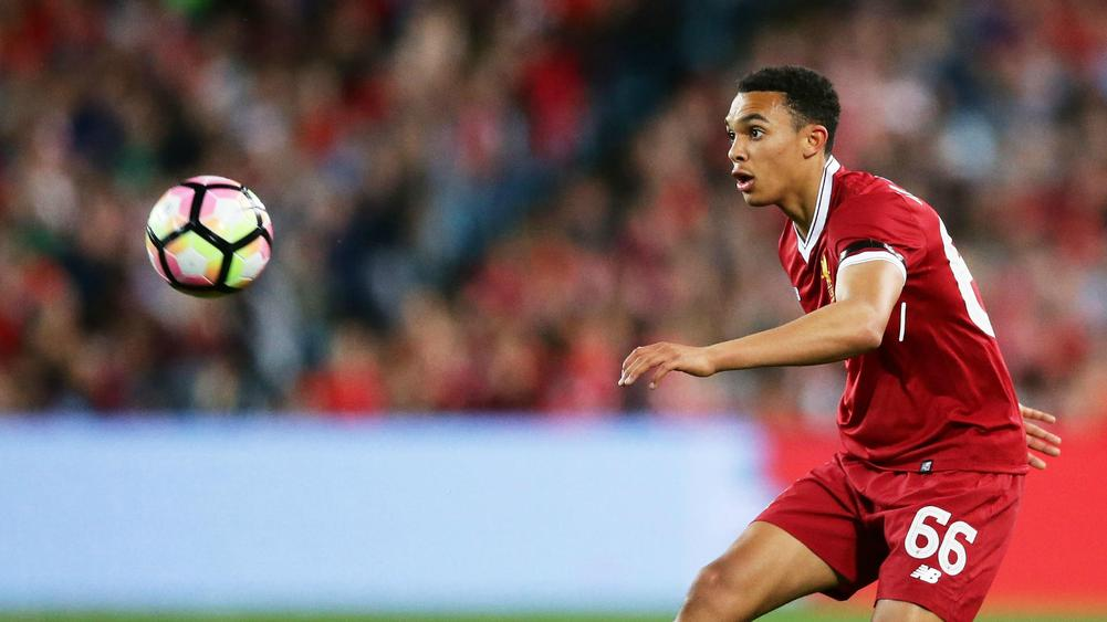 LFC set to offer defender contracted until 2021 bumper deal
