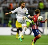 Sergio Ramos Labels Real Madrid Squad One Of Most Complete Ever
