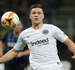 Luka Jovic: What they say about Real Madrid's new striker
