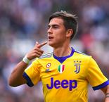 Paulo Dybala Inspires Juventus to Best Goalscoring Start in 58 Years
