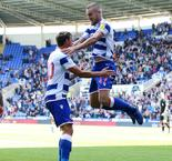 Reading 3-0 Cardiff City: Puscas at the double in routine Royals win