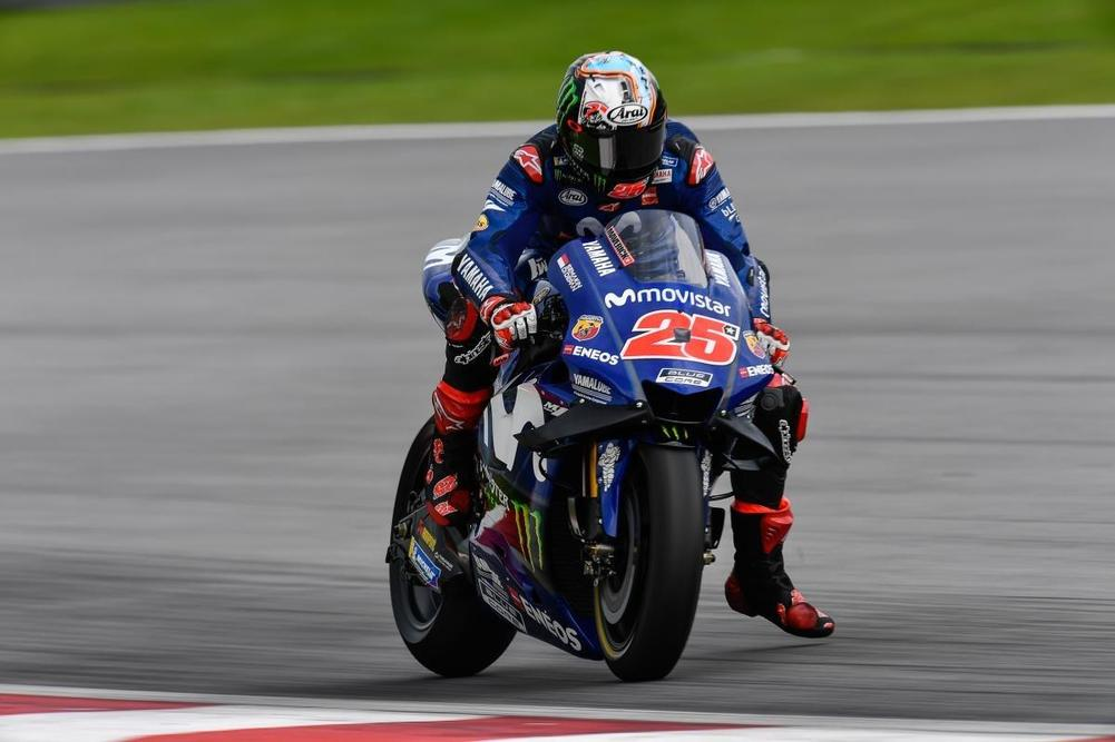 Lorenzo on top as first MotoGP test comes to an end