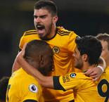 Boly snatches dramatic late draw for Wolves