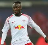 Keita not as consistent this year, says Hasenhuttl